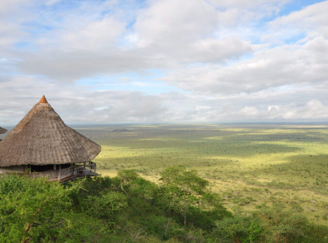 Tsavo West National Park1