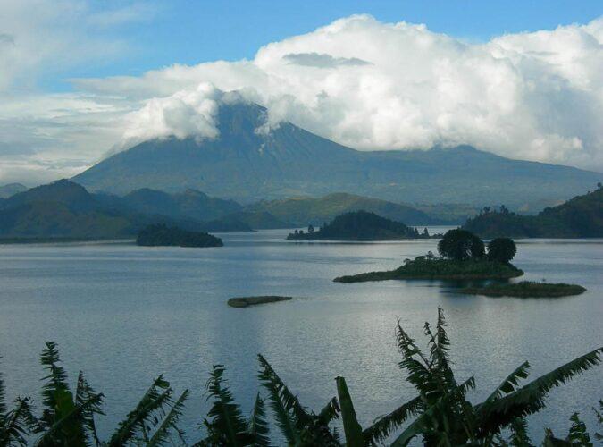 Virunga Volcanoes National Park1