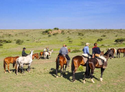 riders serengeti
